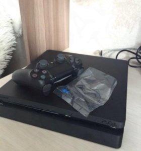 Sony PS 4 slim 500G