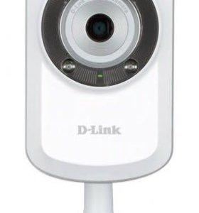 Камера D-Link DCS-933L