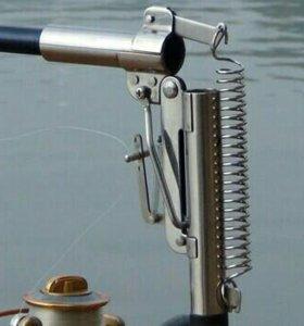 Автоматическая удочка Море Река Озеро