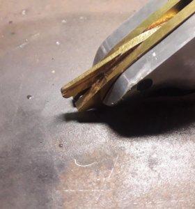 Пневмоножницы по металлу