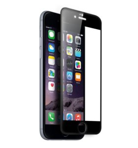 Стекло Anti-Bluray IPHONE 3D se,6,7