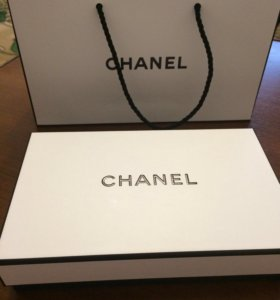 CHANEL (подарочная коробочка)