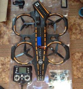 Квадрокоптер q202