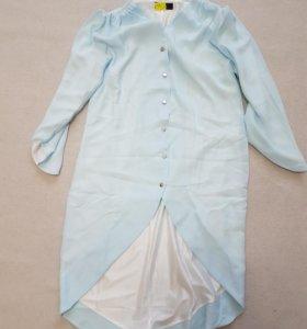 Туника-пиджак