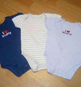 Боди 18-24 (92см) Mothercare