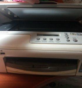 Принтер.ксерокс и копир