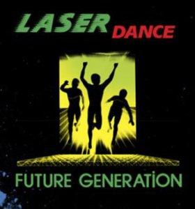 Laserdance – Future Generation