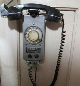 Телефон стариный домашний рабочий.