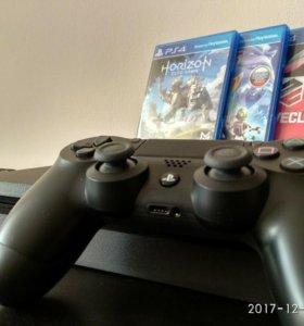 PS4 обмен на игровую видеокарту.