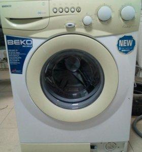 Стиральная машинка BEKO