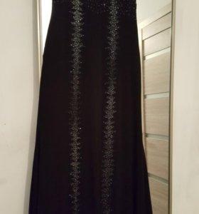 Платье для торжеств!