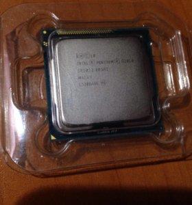 Процессор intel pentium g2010 lga1155