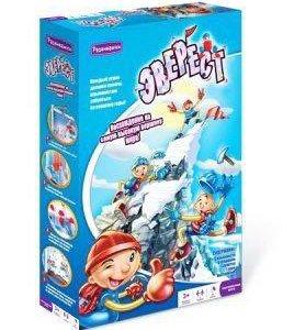Настольная игра Эверест