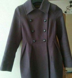 Осеннее пальто VEALE