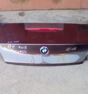 Крышка багажника BMW Z 4