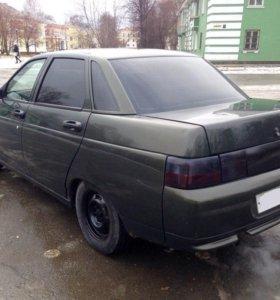 ВАЗ 2110 2007г.в.