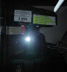 Шуруповерт Sturm cd3118c