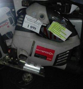 Электролобзик Интерскол МП-65Э,-01
