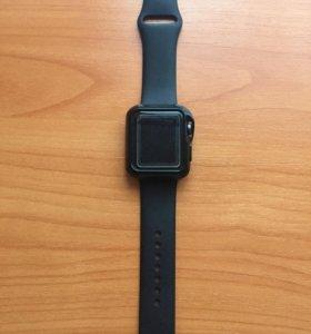apple watch series 2 42мм