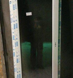 Окно пластиковое 1530 х 660