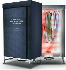 Derma Электрический шкаф для сушки вещей.