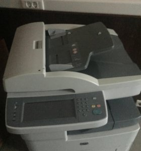 Многофункциональный принтер