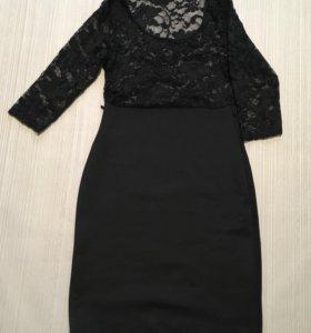 Платье,44р