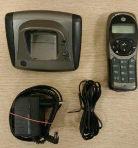 Телефон Dect Thomson Telecom RU21828GE4-B
