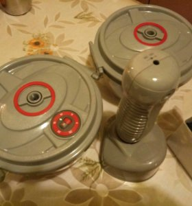 Набор вакуумной посуды и вакууминатор