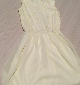 Платье, 40 р