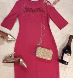 Платье фирмы Zarina s