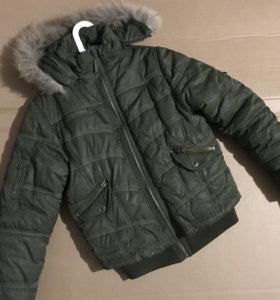 Куртка мужская, зима/весна,46-48