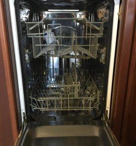 Посудомоечная машина Кайзер, встраиваемая, 45 см