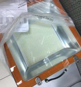 Прожектор светодиодный 600вт 6500к