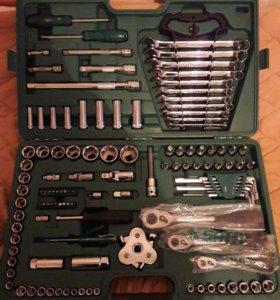 Набор инструментов SATA (оригинальный) 09014А