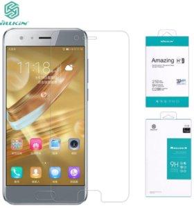 🔥 Защитное стекло Premium на Huawei Honor 9