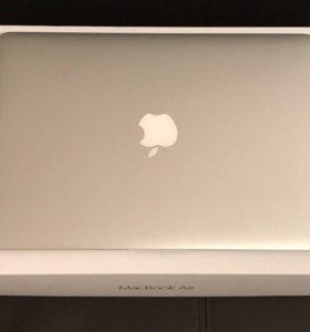 Macbook Air 13 2015 в состоянии нового i5, 128Gb
