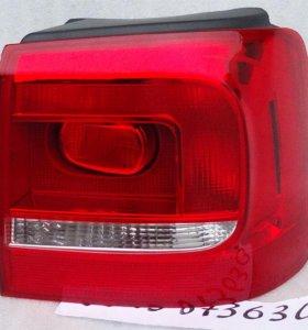 VW Touran 2 фонарь задний правый новый 2010-2014