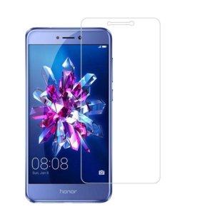 🔥 Прочное стекло Premium на Huawei Honor 8 lite