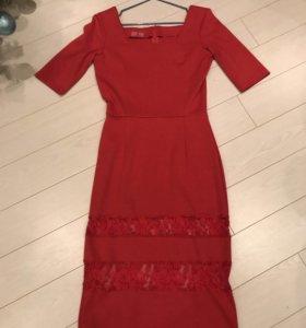 Платье,размер 44