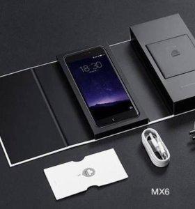 Meizu MX6 32gb grey