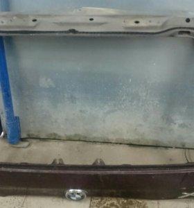 Крышка багажника БМВ Х5 е53