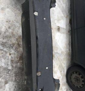 Бампер задний Mazda 6 Gj