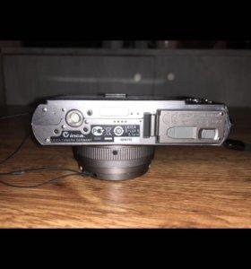 Компактная фотокамера Leica D-Lux 5 Titanium