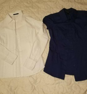 Блузки новые