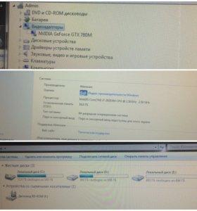 Продаю игровой ноутбук Alienware mx18 r1