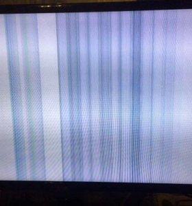 Обмен телевизора