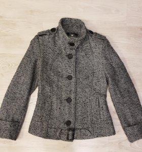 Пальто женское 42-44размер