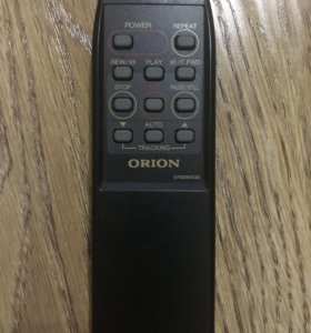 Пульт Orion