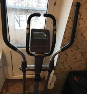 Тренажёр эллипсоид Oxygen Fitness